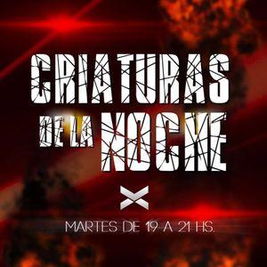 Criaturas '16 - Programa 10 (25/04)
