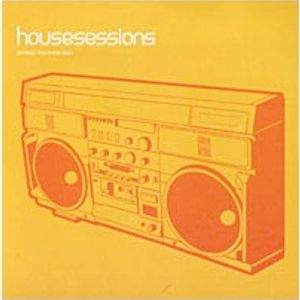 Bede's HouSessions - 05.08.11