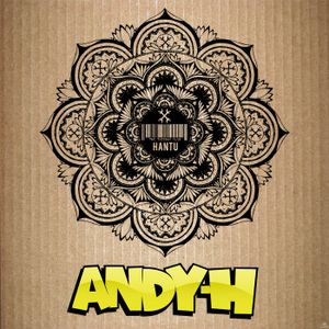 Andy H - TTC X Hantu Mix