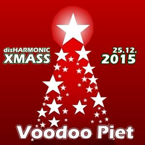 Voodoo Piet  - DisHarmonic Xmass 2015 promo
