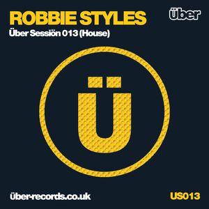 Uber Session 013