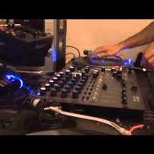 Underground Techno 100% Vinyl Mixed By Leo Pugliese @BCN 10_12_2013