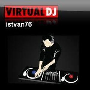 istvan76 dj mix 2hr set