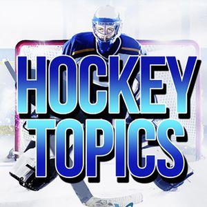 Hockey Topics 3/28/16 - The Fall of Canada