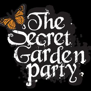 Secret Garden Party Podcast - January 2012