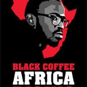 Black coffee tribute