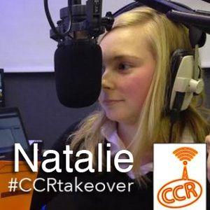 Natalie - 06/02/14 - Drivetime Takeover - Chelmsford Community Radio