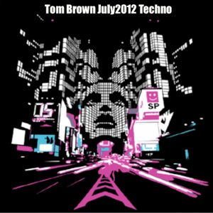 after much request: Techno Mix ..................   july2012