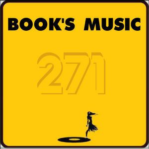 Book's Music podcast #271