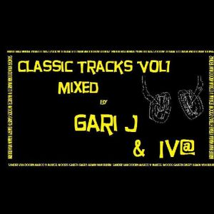 Pure Classic Tracks Picked by Gari j...Mixed by Gari j &