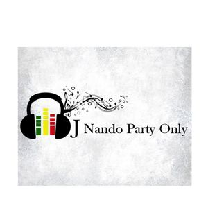 MIX TAPE - 019 . DJ NANDO PARTY ONLY