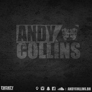 Andy Collins [Live Mix] - Pool Party Set (JUNE 2016)