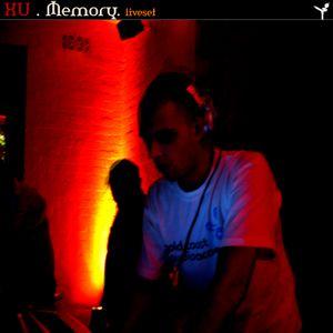 Mojodojo Radio 001   XU - Memory - live