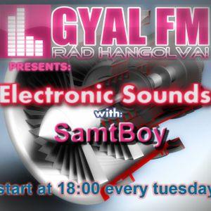 Gyál Fm Party 2012.04.10 Mixed By Samtboy