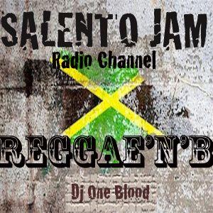 """REGGAE'N'B""-SalentoJam radio Channel-(8/6/2011)"