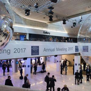 Money talks: Davos in the spotlight
