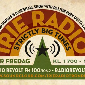 Irie Radio 250113 - Helgeland 8-bit Squad Special