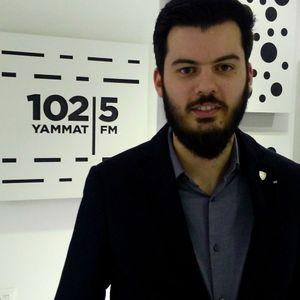 Intervju tjedna - MATE RIMAC - 25.03.2016.