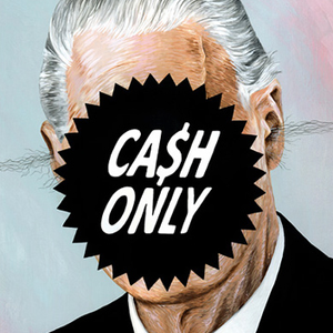 CA$H ONLY - PARTY TRICK PODCAST #2 - CELEB MOVERS 7th July promo mix