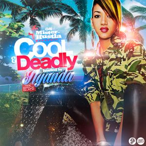 Cool & Deadly (hosted by Nyanda of Brick & Lace)