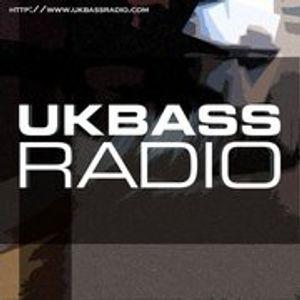 RDub & Antidote B2B Oldskool Show 2 - UK Bass Radio