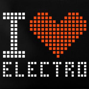 Pablos Elektro Mashup