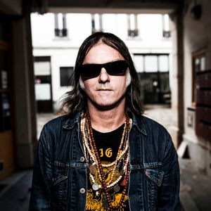 Anton Newcombe - We Are The Radio (13/01/2019)