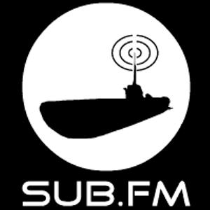Sub.FM - Conscious Pilot - Nov 19, 2014