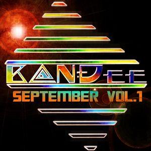 B@NĐee - WeeKEnD Mix - ˙·٠• ✰2012 SEPTEMBER Vol.1 ✰•٠·˙