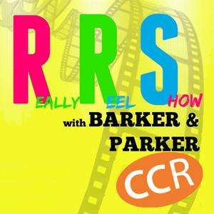 The Really Reel Show - @ReelShowCCR #RRS - 17/10/15 - Chelmsford Community Radio