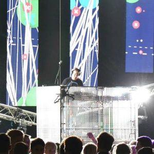 DJarle - Epic Trance Sett Nummer 5