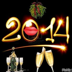 Mix Electro House Happy Year 2014 !!!