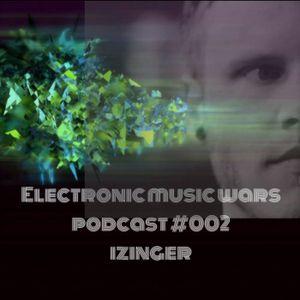 EMW Podcast #002 - Izinger