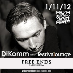 Multistyle Show Free Ends 131 - Festival Lounge (DiKomm)