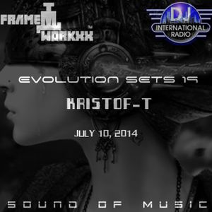 Kristof-T - FRAME WORKXX EVOLUTION SETS #019: JULY 10, 2014