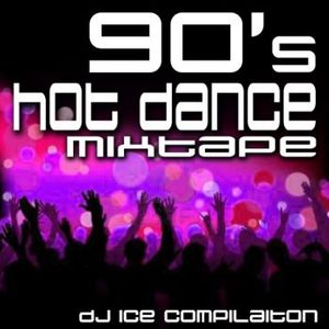 90s HOT Dance Music by Dj ICE