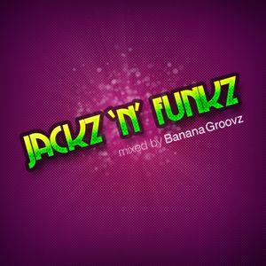 Jackz'n'Funkz S01E08 @ Houseradio.pl