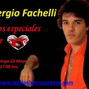 ESPECIAL DE SERGIO FACHELLI