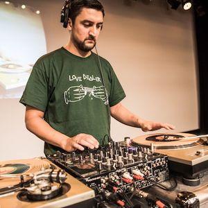Paris Loves Vinyl #7 DJ Set - Real C Nov 2019