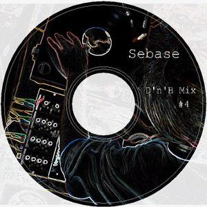 D'N'B Set #04 (Mixed By Sebase)