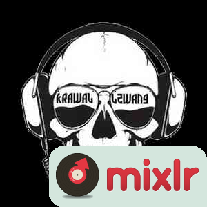 KWZ Rec. SUNDAY LIVE Broadcast mixed by >Mr.Spooky Terror<