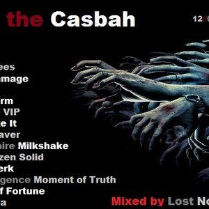 Rockin' the Casbah