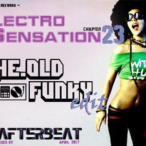 ElectroSensation Chapter 23 The Old Funky Edit. mixed AFTERBeaT April.2017 Purple Beat.Records ™