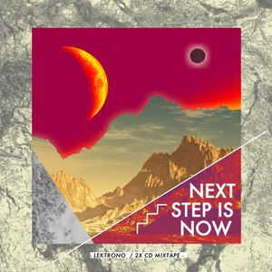CD2/ NEW STEP IS NOW