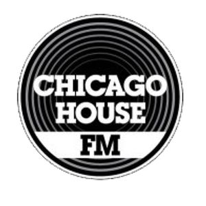 Brick City House Show guest mix for Chicago House FM