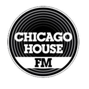 Brick City House Show guest mix for Chicago House FM