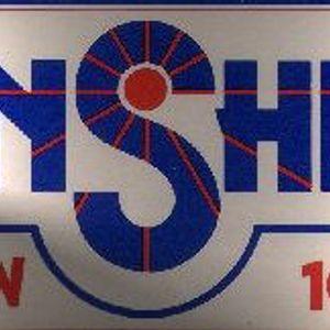 Sunshine Radio; NAILS MAHONEY; October 11, 1987