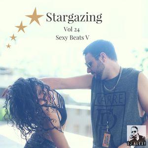 Stargazing Vol. 24 (Sexy Beats V) - Previews Only for Zouk My World Radio Australia