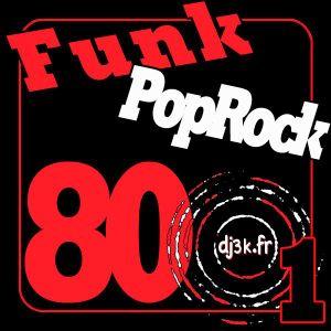 PopRock 80 -- Funk 01 by dj3k