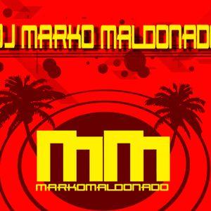 Electro & Dirty Dutch Set june - MARKO MALDONADO